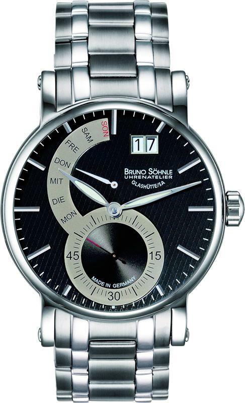 Наручные часы Bruno Sohnle 17-13073-782 MB цены