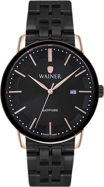 купить Наручные часы Wainer 11422-A по цене 21100 рублей