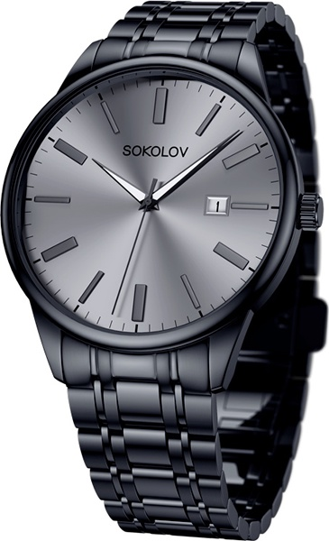 Наручные часы SOKOLOV 313.75.00.000.03.02.3