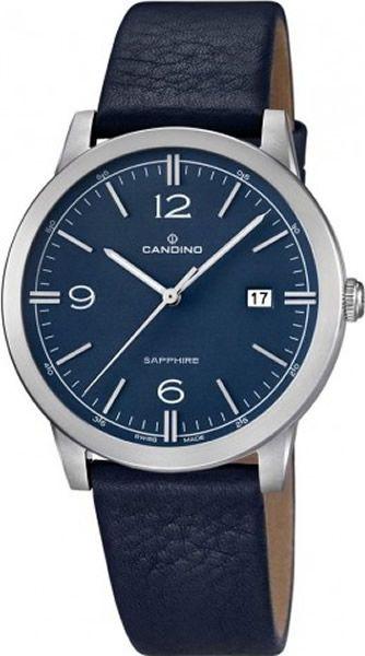 Наручные часы Candino C4511/2 candino часы candino c4511 2 коллекция classic