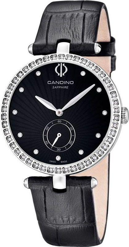 Наручные часы Candino C4563/2 цена в Москве и Питере