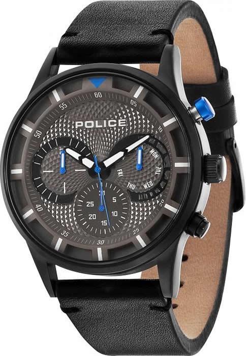 Наручные часы Police PL.14383JSB/61 цены