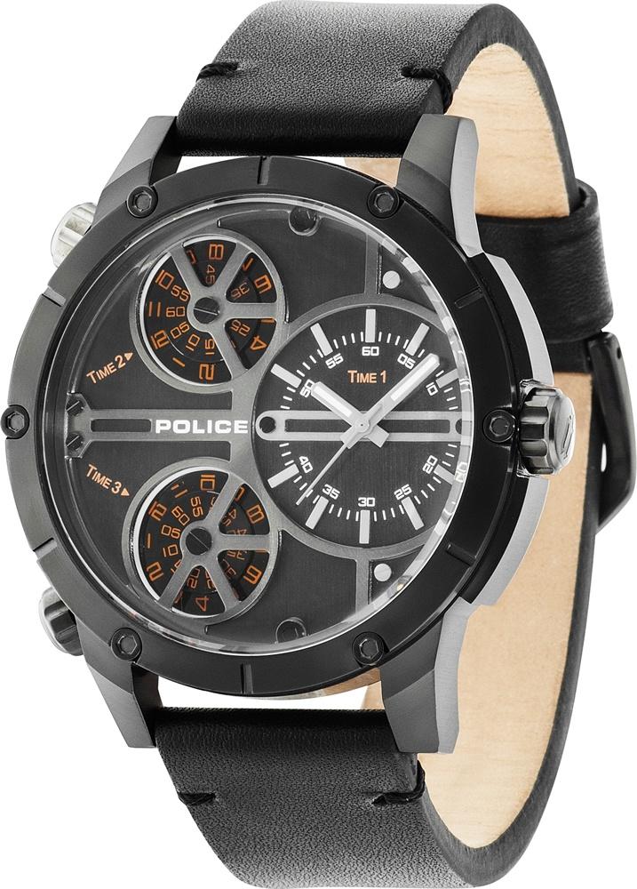 Наручные часы Police PL.14699JSB/02 цены