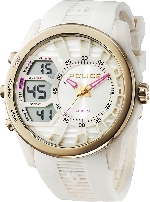 Наручные часы Police PL.14249JPWG/04 все цены