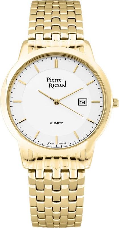 Наручные часы Pierre Ricaud P91059.1113Q цена