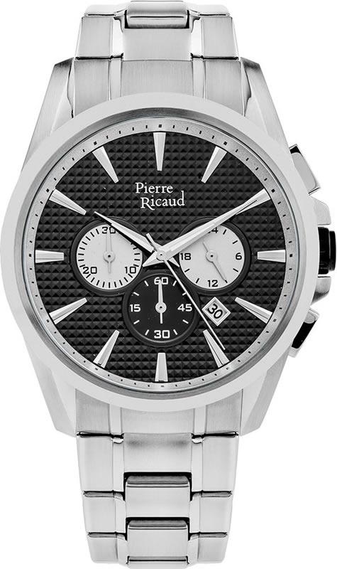 Наручные часы Pierre Ricaud P60017.5114CH цена