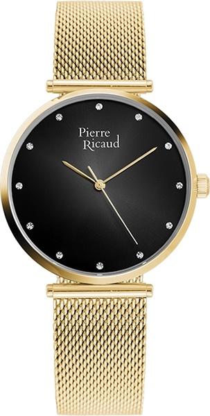Наручные часы Pierre Ricaud P22035.1144Q цена