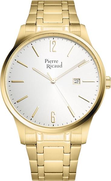 Наручные часы Pierre Ricaud P97241.1153Q все цены