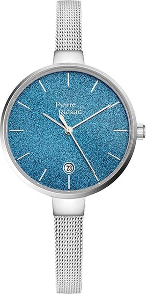 Наручные часы Pierre Ricaud P22085.5115Q все цены