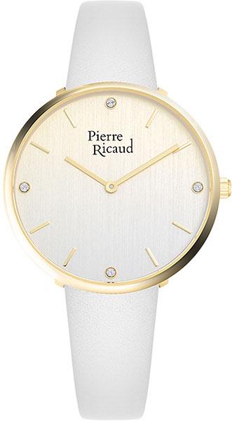 Наручные часы Pierre Ricaud P22083.1V91Q цена