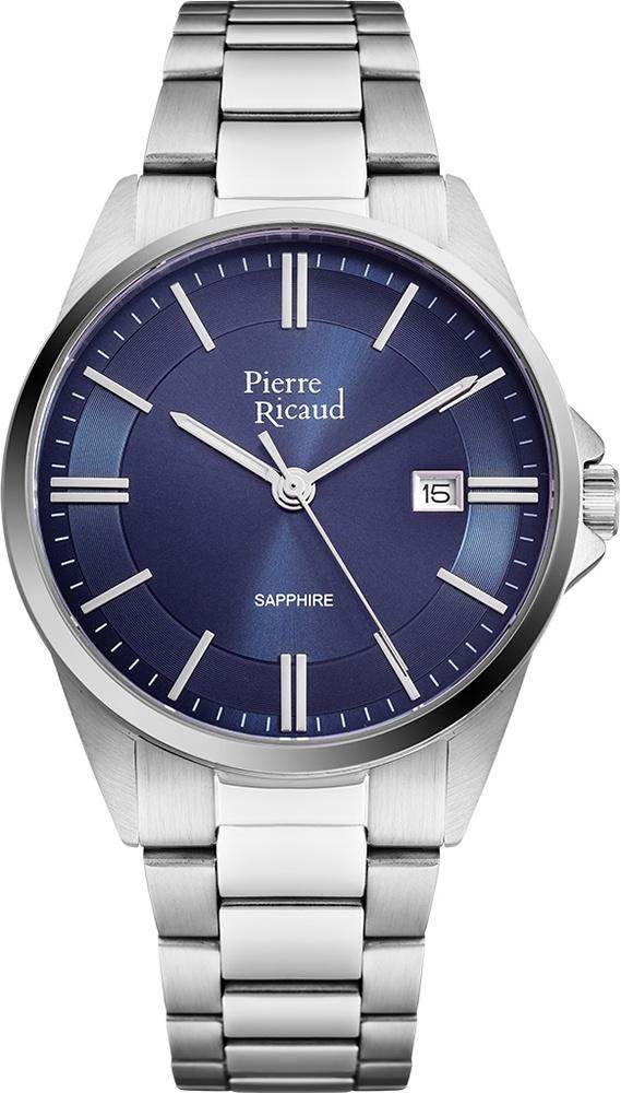 Наручные часы Pierre Ricaud P60022.5115Q все цены