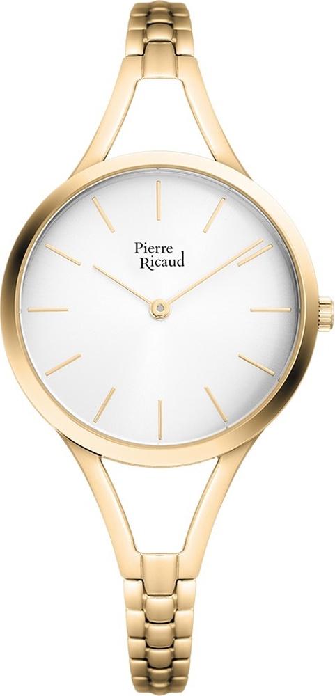 Наручные часы Pierre Ricaud P22094.1113Q цена