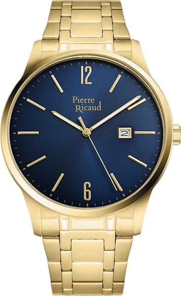 Наручные часы Pierre Ricaud P97241.1155Q все цены
