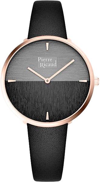 Наручные часы Pierre Ricaud P22086.92R4Q цена
