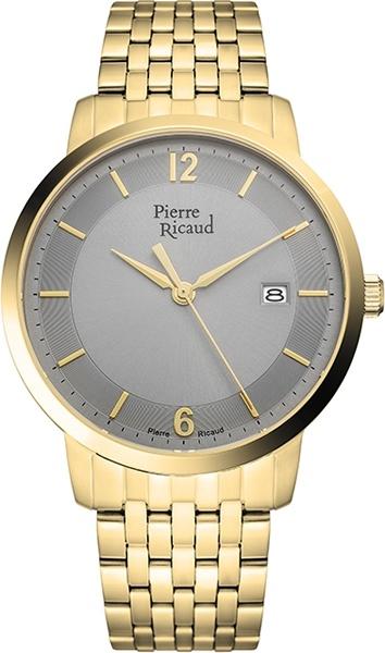 Наручные часы Pierre Ricaud P97247.1157Q цена