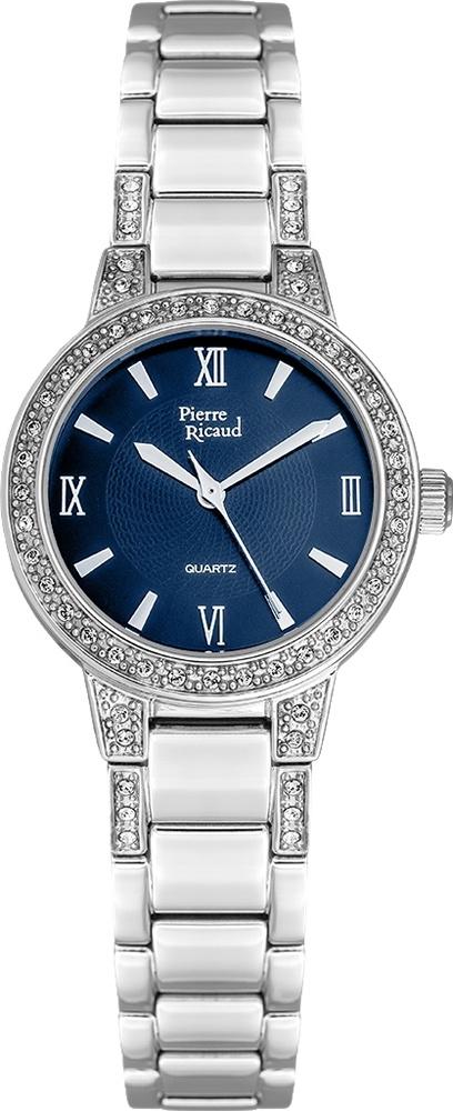 Наручные часы Pierre Ricaud P21074.5165QZ цена