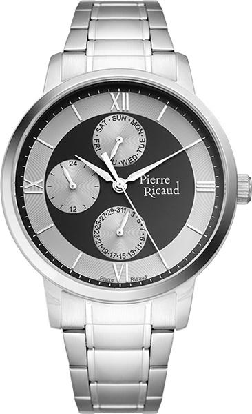 Наручные часы Pierre Ricaud P97239.5164QF цена