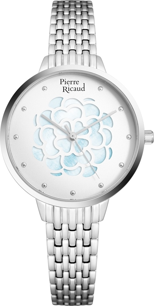 Наручные часы Pierre Ricaud P21034.5143Q все цены
