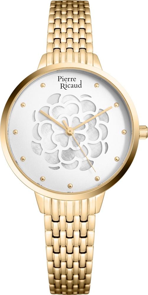 Наручные часы Pierre Ricaud P21034.1143Q все цены