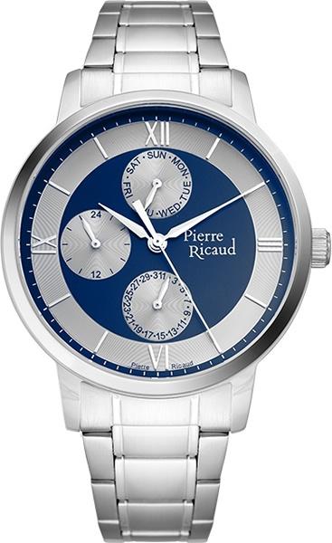 Наручные часы Pierre Ricaud P97239.5165QF цена