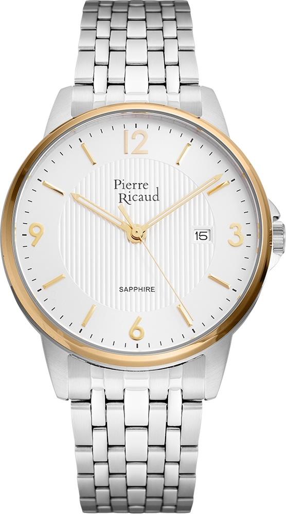 Наручные часы Pierre Ricaud P60021.2153Q цена