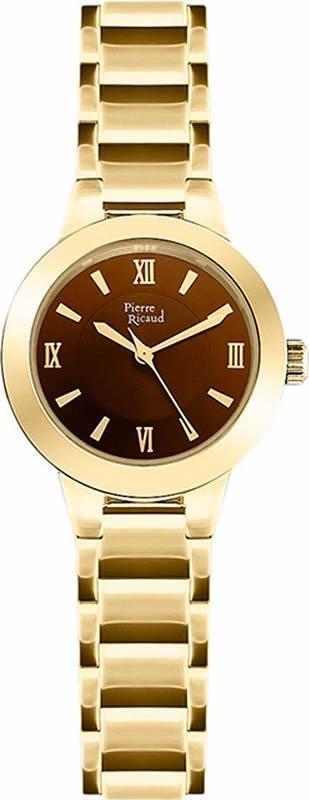 Наручные часы Pierre Ricaud P21080.116GQ все цены