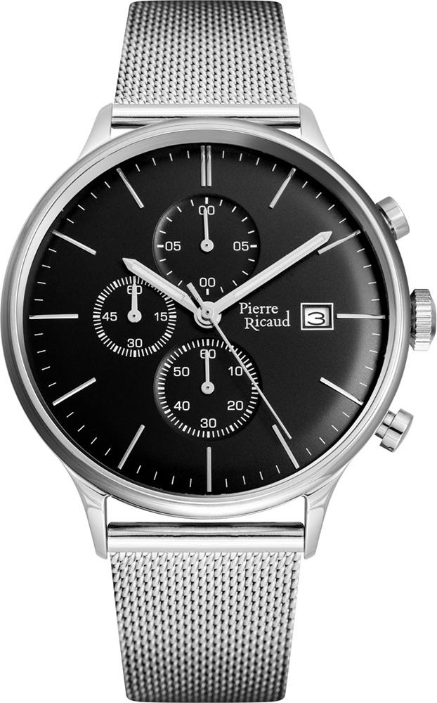 Наручные часы Pierre Ricaud P97206.5114CH цена