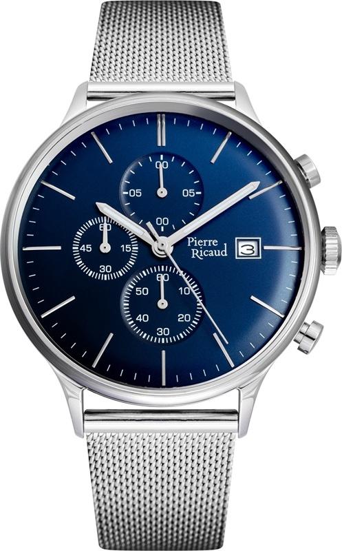 Наручные часы Pierre Ricaud P97206.5115CH все цены