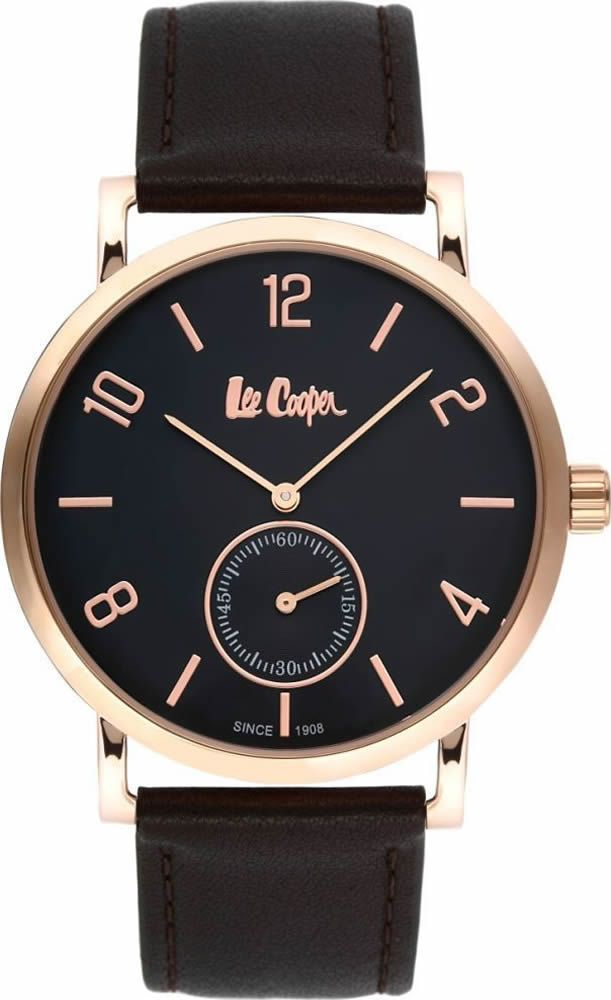 Наручные часы Lee Cooper LC-38G-F все цены