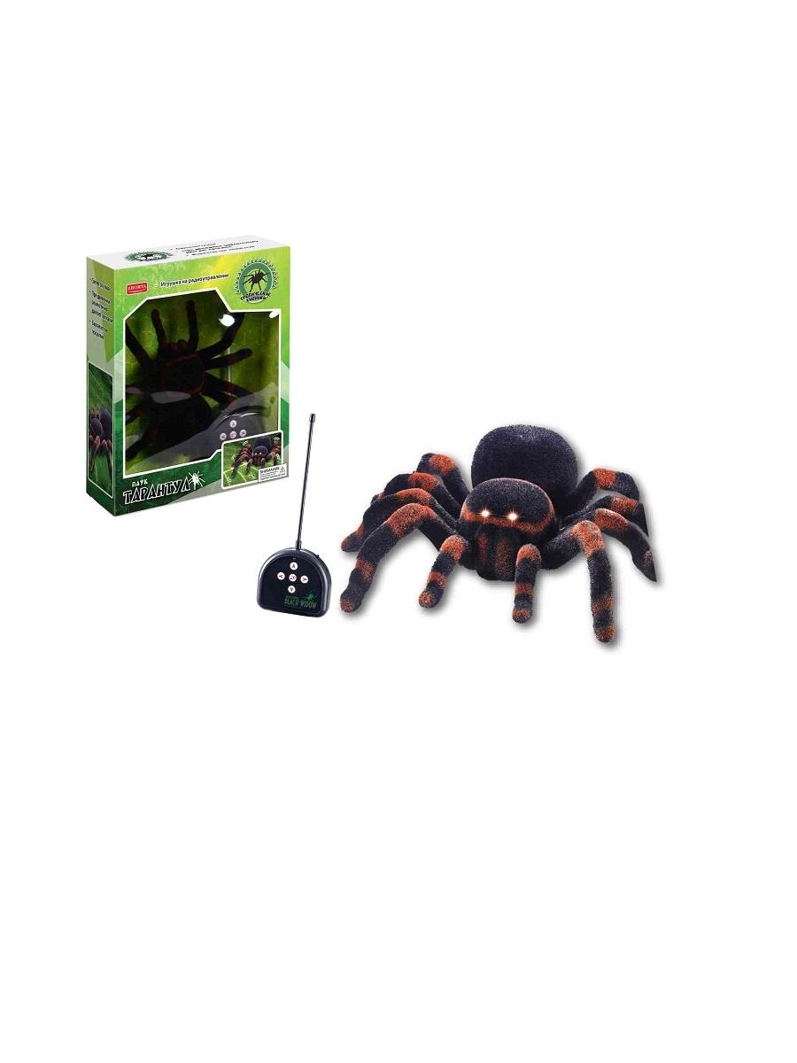 Радиоуправляемый паук ZHORYA Тарантул