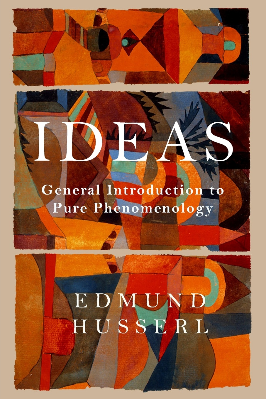 Edmund Husserl Ideas. General Introduction to Pure Phenomenology anthony j steinbock phenomenology and mysticism the verticality of religious experience