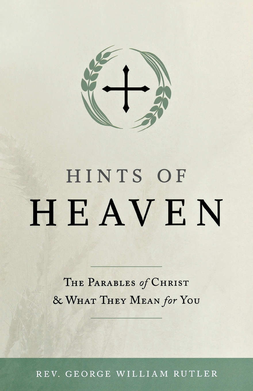 цены на Fr. George Rutler Hints of Heaven  в интернет-магазинах