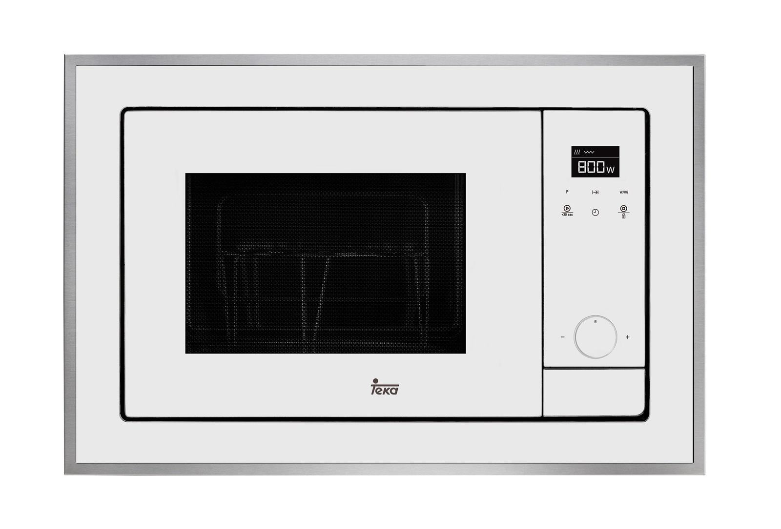 Микроволновая печь TEKA ML 820 BIS WH WHITE