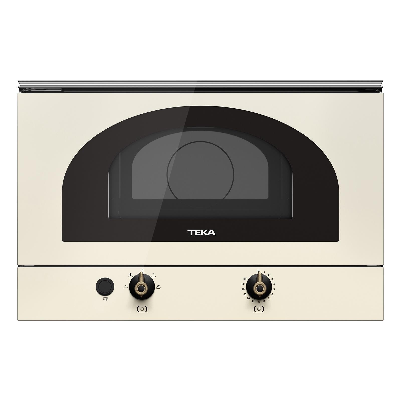 Микроволновая печь TEKA MWR 22 BI VB VANILLA