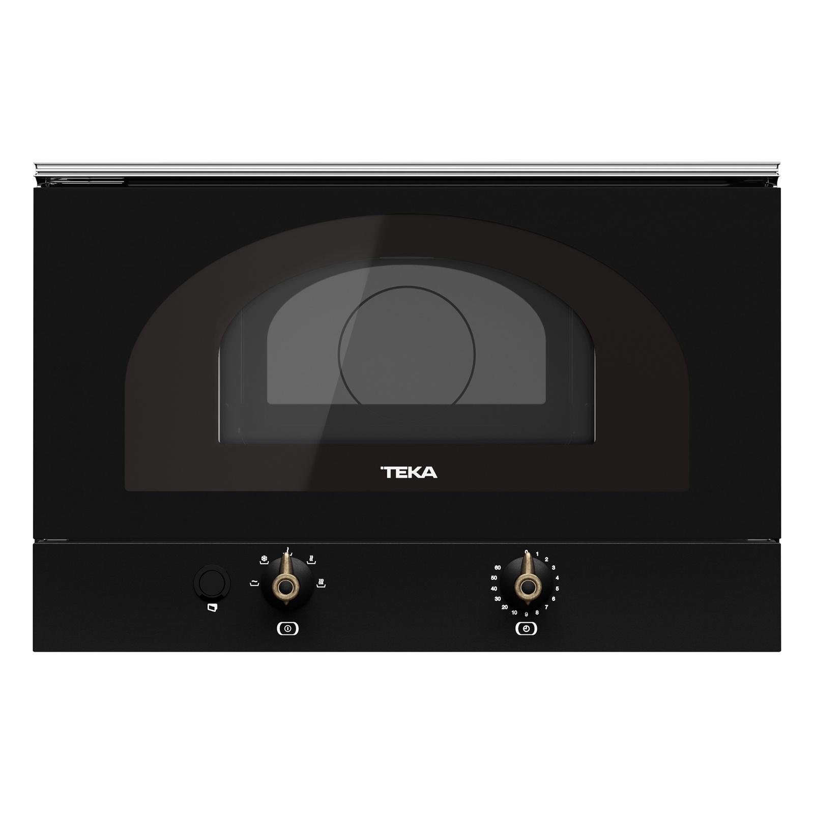 Микроволновая печь TEKA MWR 22 BI AB ANTHRACITE