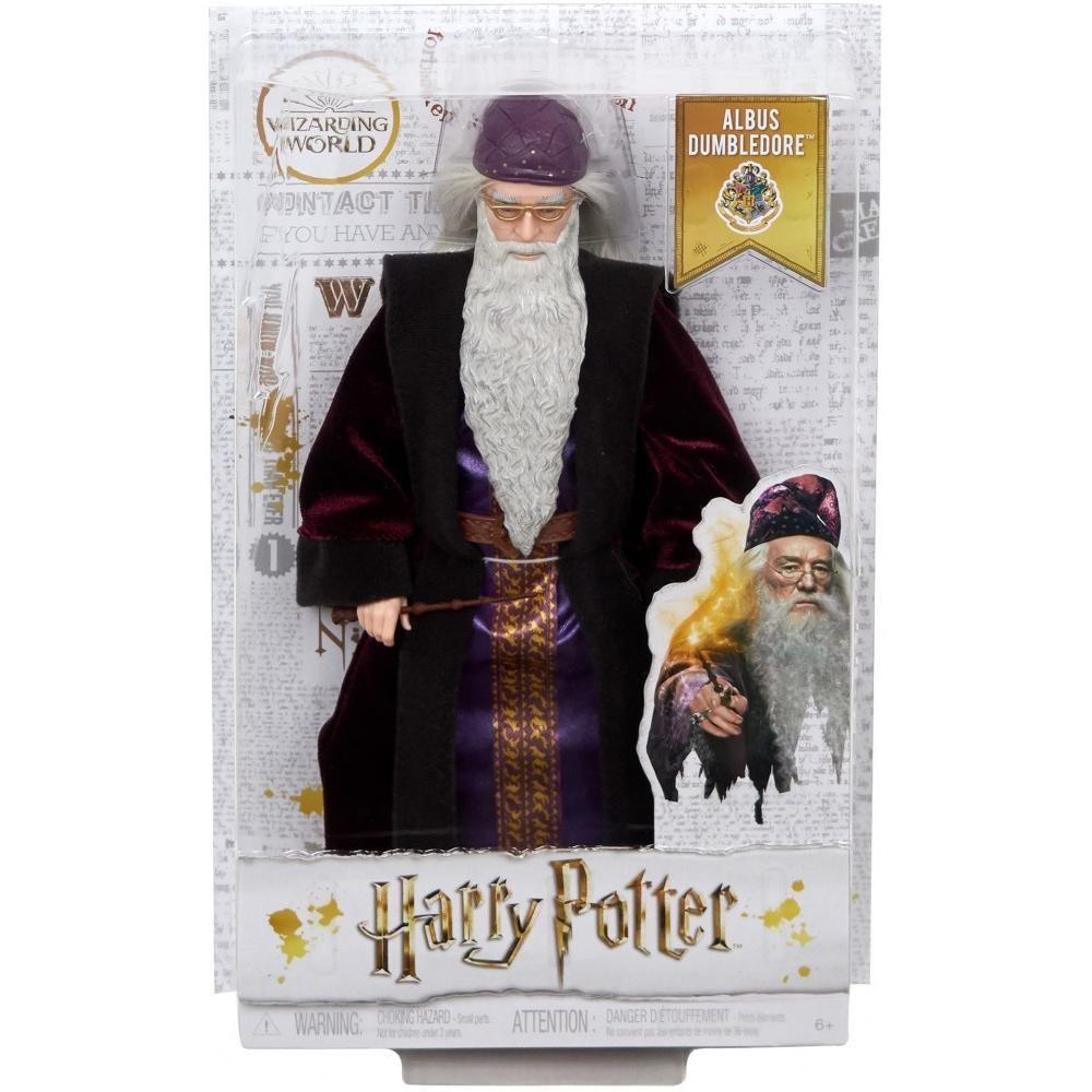 Кукла Альбус Дамблдор (Albus Dumbledore Doll) 30 см nmc inflatable doll scarlet constance секс кукла