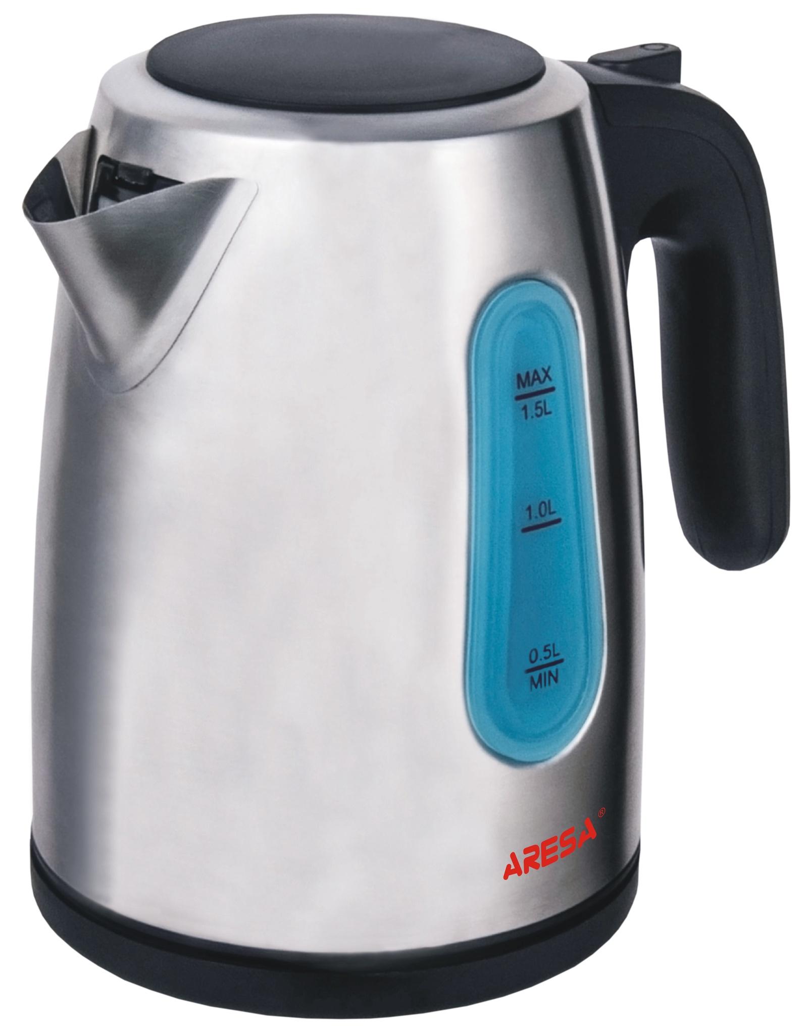 Электрический чайник ARESA AR-3404