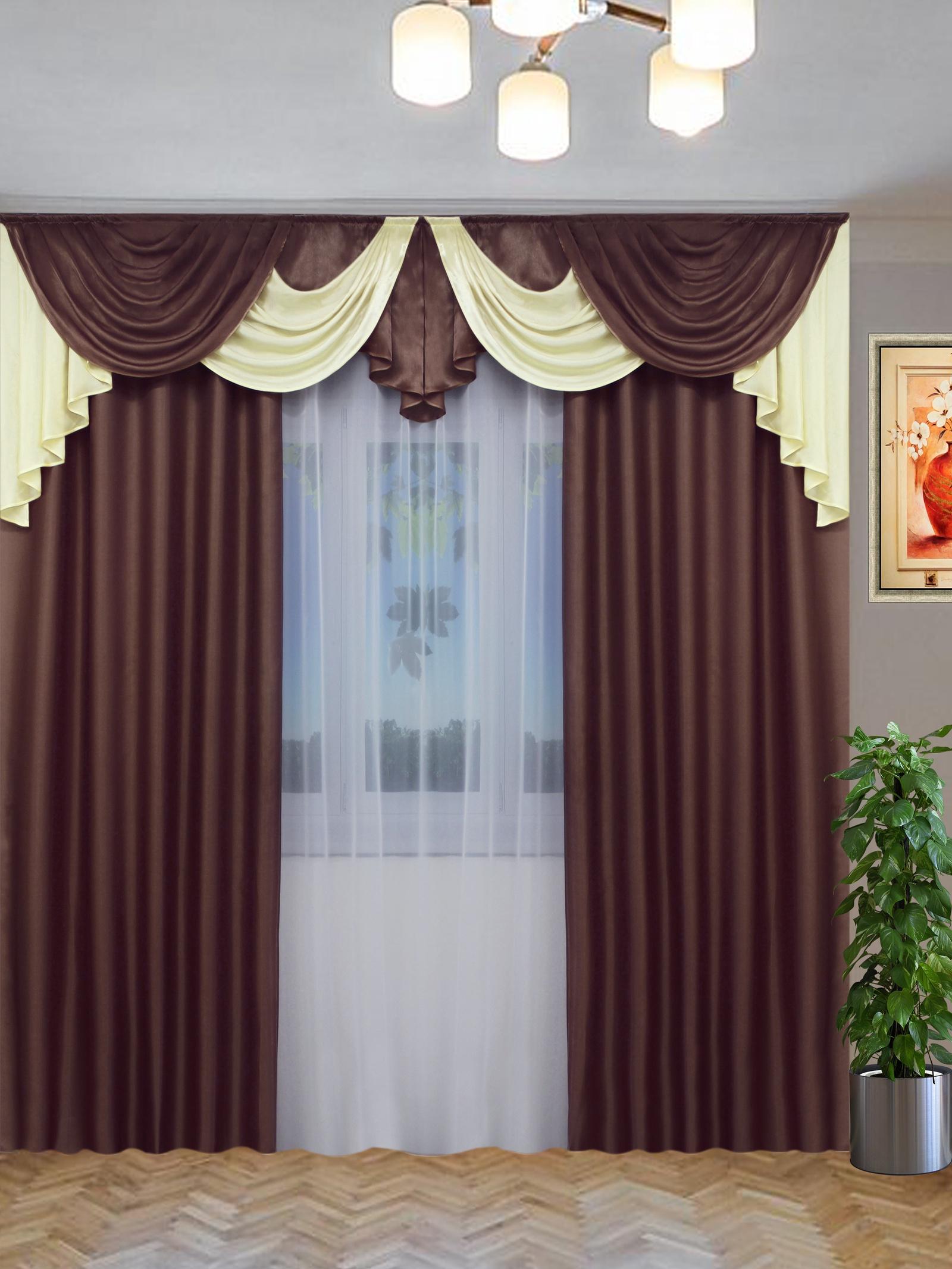 шторы ламбрекены картинки