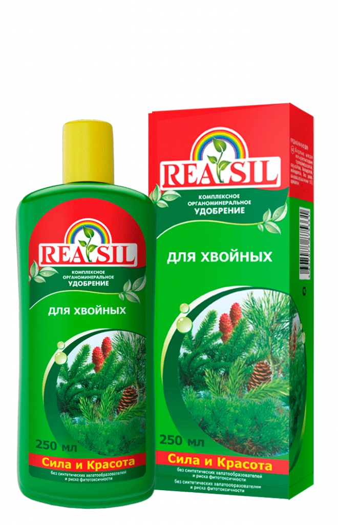 Удобрение Reasil для хвойных 250мл