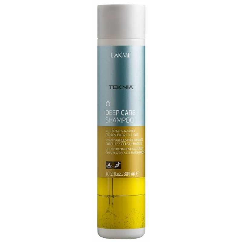 Шампунь Lakme Teknia Deep Care Shampoo 300 мл 47712