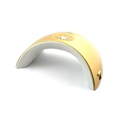 TNL, Лампа UV/LED Mood, 36W, золотая tnl лампа uv 36w черная электронная