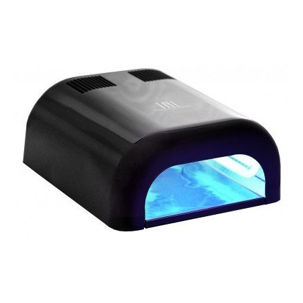 TNL, Лампа UV, 36W, черная (электронная) tnl лампа uv 36w черная электронная