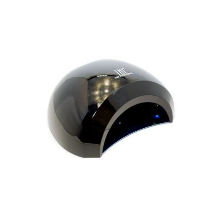 TNL, Лампа UV/LED, 48W, черная tnl лампа uv 36w черная электронная