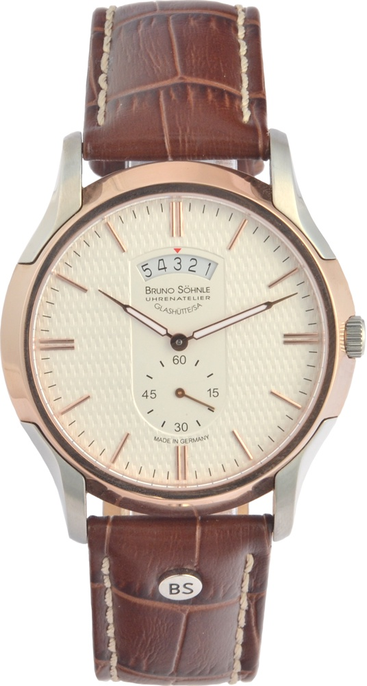Наручные часы Bruno Sohnle 17-63074-245 все цены