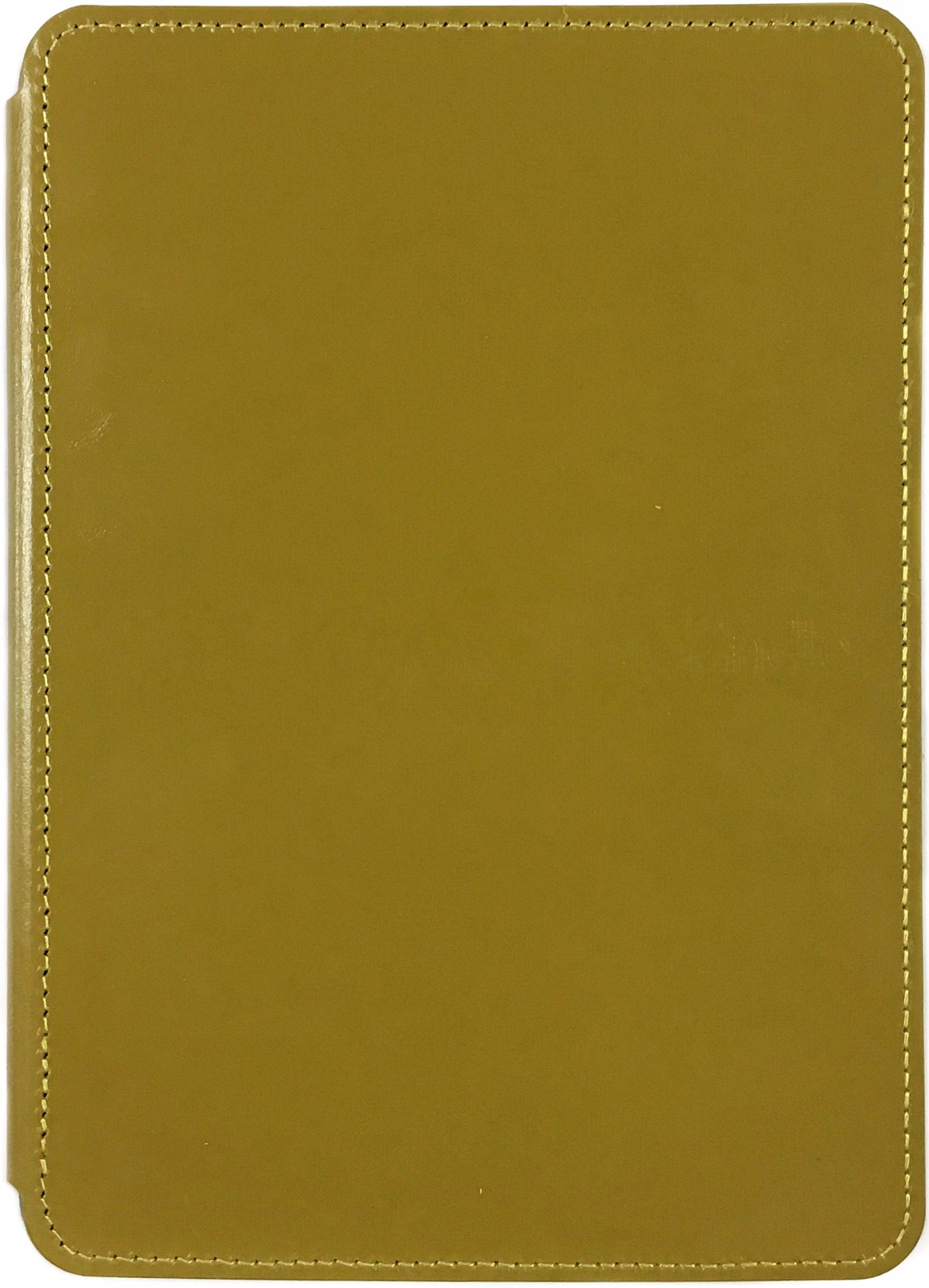 Чехол Amazon Leather Cover для Kindle 5, Оливковый