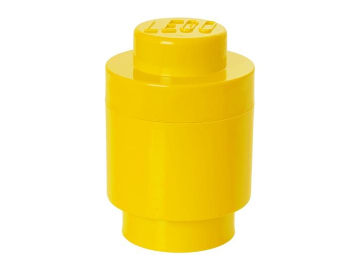 Система хранения 1 круглый LEGO желтый