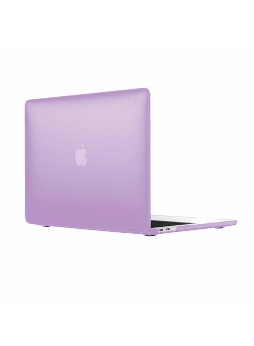 Чехол-накладка Speck SmartShell для ноутбука MacBook Pro 13 дюймов с Touch Bar цена и фото