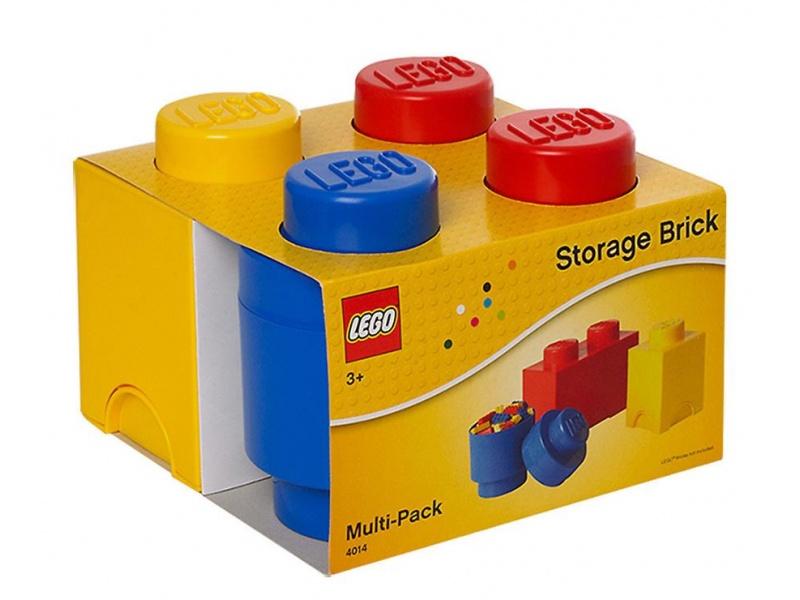 Система хранения мультипак LEGO