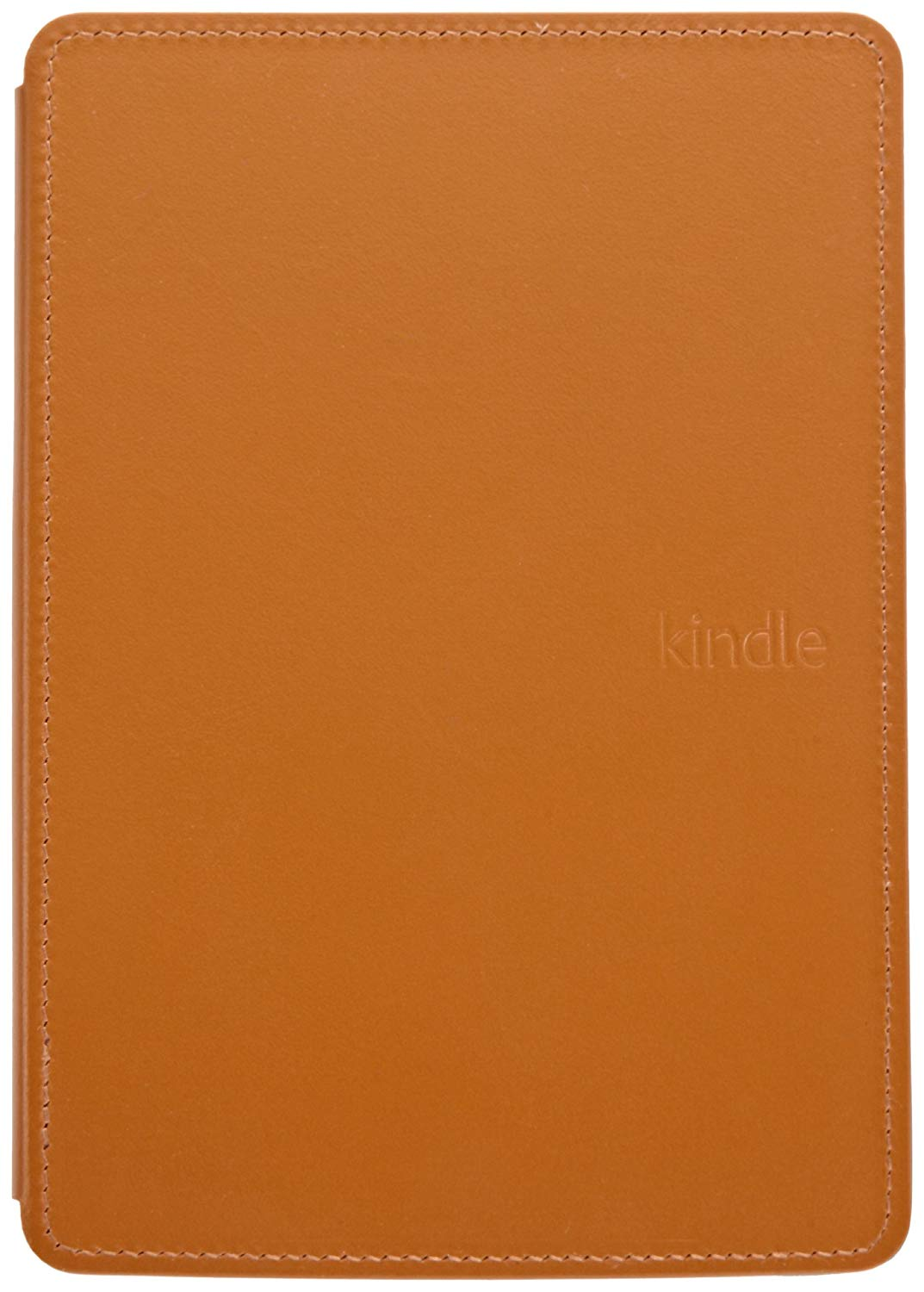 Чехол Amazon Leather Cover для Kindle 5, Оранжевый