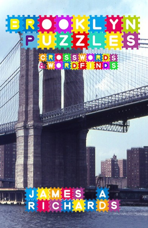 James A Richards Brooklyn Puzzles сумка morris brooklyn r blake сумка morris brooklyn